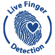 Live Finger Detection