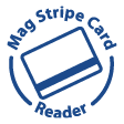 Mag Stripe Card Reader