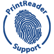 PrintReader Support