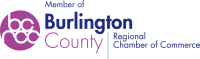 Member of the Burlington County Regional Chamber of Commerce
